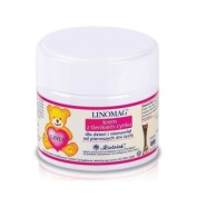 Linomag Cream For Children Skin Care Contains Zinc Oxide 50ml