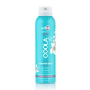 Coola Sport Sunscreen Continuous Spray Unscented Spf 50 237ml
