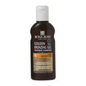 Rona Ross Golden Bronzing Gel (160ml)   Free Express P & p