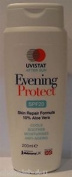 Uvistat Spf20 Evening Protect 10 Percent Aloe Vera Aftersun Lotion 200 Ml