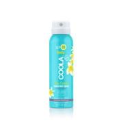 Coola Travel Body Sunscreen Continuous Spray Pina Colada Spf 30 88ml