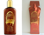 Body Butter Intensifying Tanning Body Oil Sunbed Tan Sachets Or Bottles