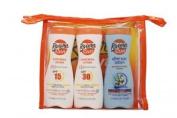 Riviera Sun Care Set 200ml Sunscreen Spf15 + 200ml Sunscreen Spf30 + 200ml