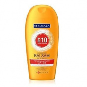 Soraya Waterproof Sun Lotion Spf 10 Low Protection 200ml