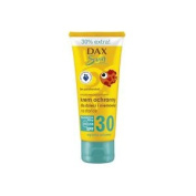Dax Sun Tanning Lotion For Kids And Infants Spf30 High Protection 75ml