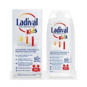 Ladival Sun Protection Kids Skin Nourishing Lotion Spf 50+ 200ml