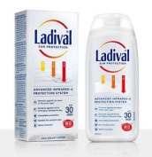 Ladival Sun Protection Non-greasy Lotion Spf 30 200ml