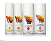 Riemann P20 Sunscreen Protection Suncream Spray/lotion Spf15, Spf20, Spf30 Spf50