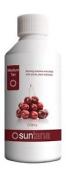 Suntana Spray Tan Cherry Fragranced Spray Tanning Solution, Medium Tan 250 Ml