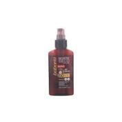 Babaria Body Oil Seco Tanning Coco Vapo Spf50 100 Ml. .