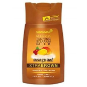 Tannymaxx Mango Me Xtra Brown Tanning Milk Sunbed Tanning Lotion - 200ml