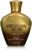 Kardashian Glow Naturally Dark Bronzer Toning Blend Eco Glam Base -fast Dispatch