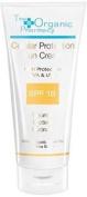 The Organic Pharmacy Cellular Protection Sun Cream, Spf18 100 Ml
