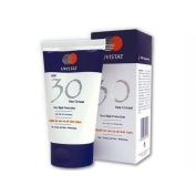 Uvistat Spf 30 Sun Cream 125ml Fragrance Free For All Skin Types