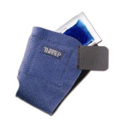 Homedics Hot And Cold + Magnets Support For The Ankle