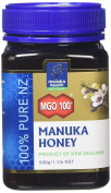 Manuka Health - Mgo 100+ Manuka Honey - 500g