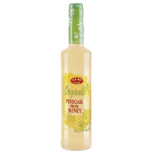 Veda Pleven Organic Vinegar From Honey (with Mother) 500ml