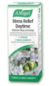 A Vogel Stress Relief Daytime Natural Herbal Stress Remedy 15ml