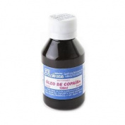 Essential Detoxifying Inflammatory Amazonian Copaiba Infusions Oil 100ml Bottle
