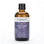 Tisserand Lavender Bath Oil 100ml