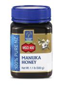 Manuka Health Mgo 400 Manuka Honey, 500g