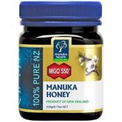 Mgo 550+ Manuka Honey - 250g