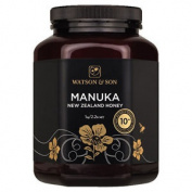 Watson And Son Manuka Honey - Mgs 10+ - 1kg