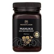 Watson & Son 500 G 200 Plus Manuka Honey