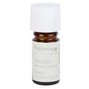 Maclaren 100% Pure Organic Orange Essential Oil - 5ml - Aromatherapy