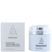 Alpha-h Balancing Moisturiser And Gentle Exfoliant 50ml