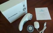 New Hangsun Sc100 Electric Facial Brush Waterproof Sonic Skin Cleansing System