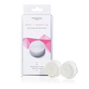 Magnitone London Soft Sensitive Brush X 2