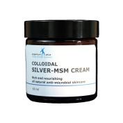 Argentum Plus - Silver-msm Cream 60 Ml