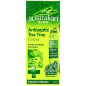 Australian Tea Tree Organic Antiseptic Cream 50ml