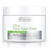 Bielenda Professional Citrus Algae Face Mask With Vitamins 190g