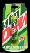 Mountain Dew Flavord Lip Balm .350ml