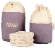 Eco Belle Set With Washable Eucalyptus-sce