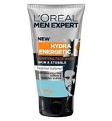 Loreal Paris Men Expert Skin & Stubble Purifying Face Wash 150ml