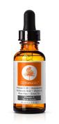 Oz Naturals Vitamin C Facial Serum, 30ml