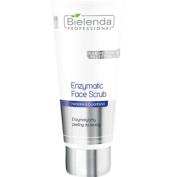 Bielenda Professional Enzymatic Face Scrub Keratoline,gar