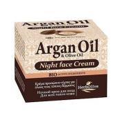 Herbolive Argan Face Night Cream 50 Ml