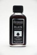 100% Pure Glycerin Vegetable Glycerine Black 125ml - Fragrance Free - By Sonik |