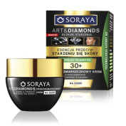 Soraya Art & Diamonds Day / Night Cream