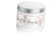 Radiant Life Bentonite Healing Clay Mask, Clay Mud Mask Natural Pore