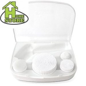 Storage And Travel Case For Water Resistant Professional Skin Care Face Body...