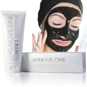 Black Face Mask By Nyk1 Peel Off Suction Exfoliating Remove One Layer Of Dead