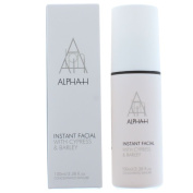 Alpha-h Instant Facial 100ml With Cypress & Barley