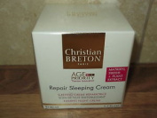 Christian Breton Age Priority Repair Sleeping Cream, Firming Night Cream 50ml