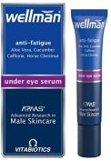 Vitabiotics Wellman Under Eye Serum - 15 Ml