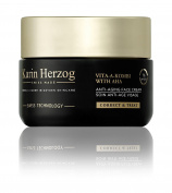 Karin Herzog Vita-a-kombi With Aha Firming Face Cream 50 Ml